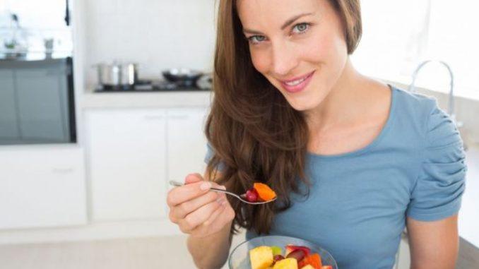 makanan sehat buka puasa