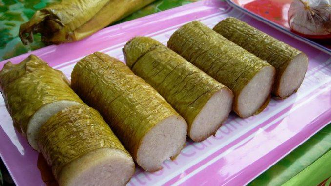 menu buka puasa sumatra barat