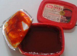 Gochujang makanan khas Korea
