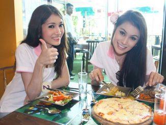 mitos makanan cepat saji