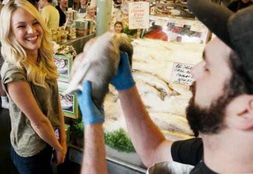 tips beli ikan beku di pasar swalayan