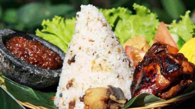 Makanan khas bandung murah meriah
