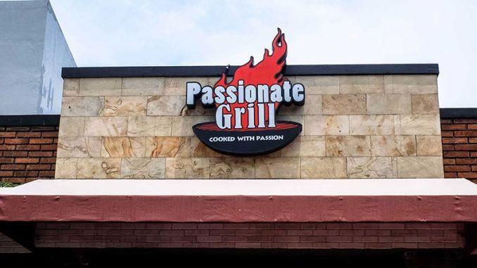Passionate-Grill